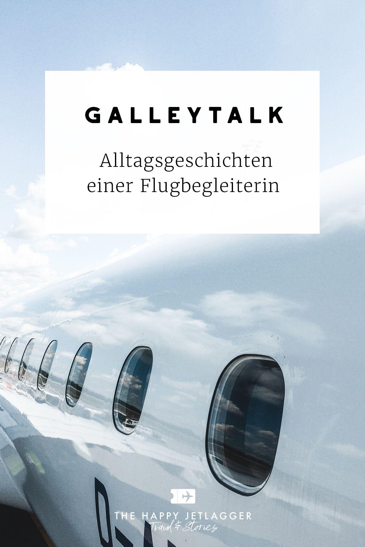 Flugzeug-Geschichten