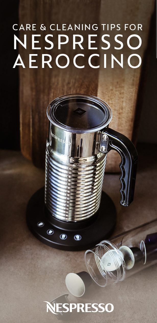Your daily Nespresso moment is more than just a routine