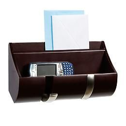 nice simple but elegant organizer