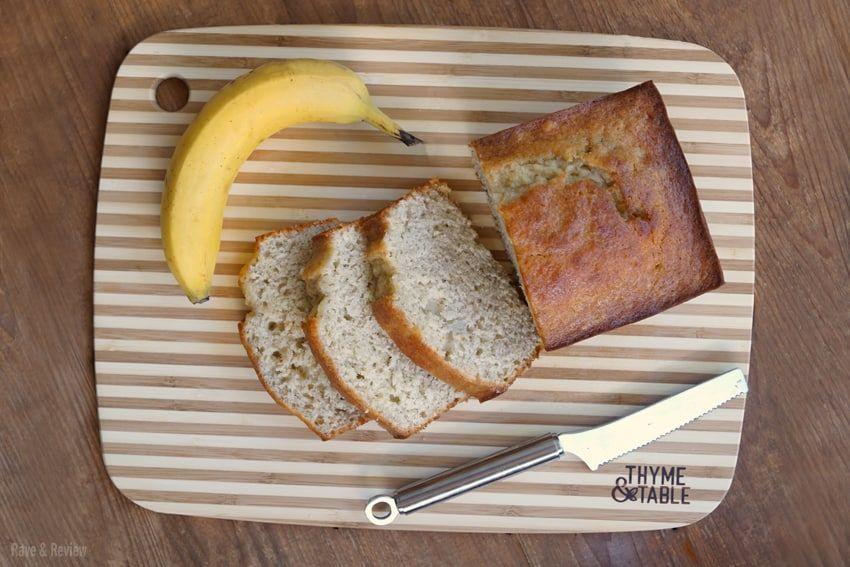 The very best banana bread with self-rising flour | Banana ...