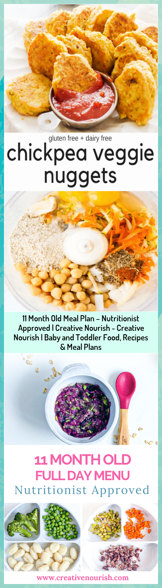 11 Month Old Meal Plan – Nutritionist Approved | Creative Nourish - Creative Nourish | Baby and Toddler Food, Recipes & Meal Plans #Approved #baby #Creative #Food #Meal #Month #nourish #Nutritionist #Plan #Plans #Recipes #Toddler