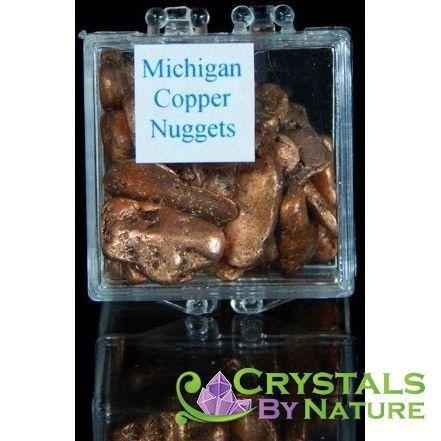 Michigan Copper Nuggets (Boxed)