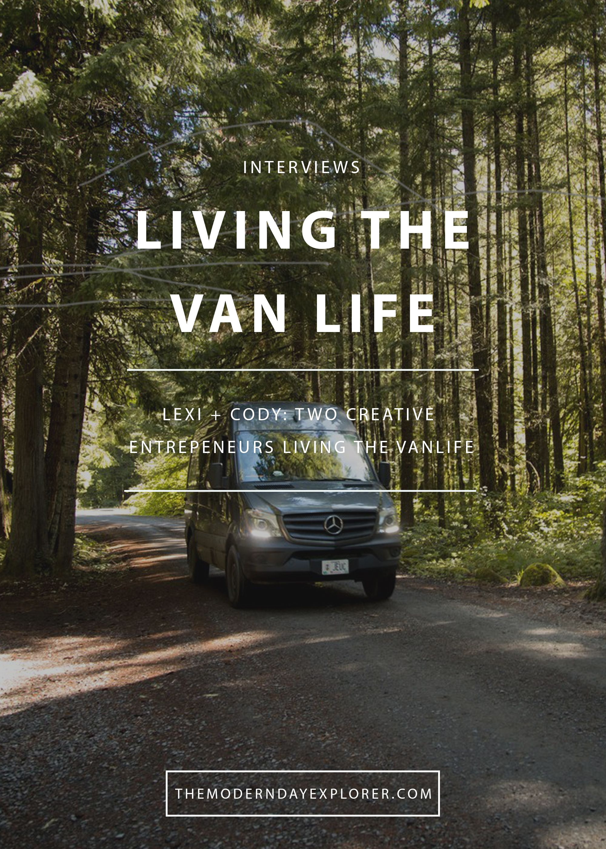 278bd433bc Thinking about selling off all your belongings to live the van life  Check  out our article before you do!