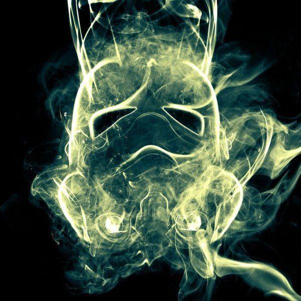 Storm Trooper Smoke