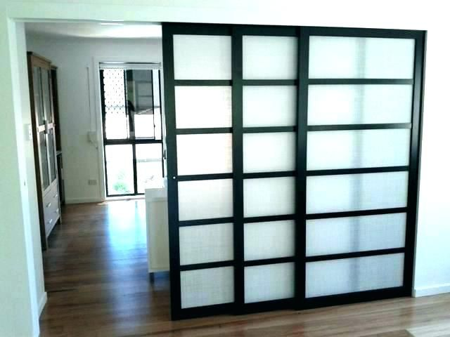 Wall Partitions Ikea Sliding Dividers For Rooms Divider Screens Top Glamorous Room Partiti Room Divider Doors Sliding Door Room Dividers Japanese Sliding Doors