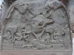 Shiva Temples Nataraja Kshatriya Sects The Cham Vietnamese