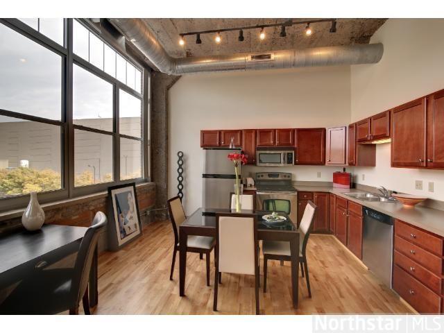 Sexton Lofts Of Minneapolis 521 S 7th Street Loft Minneapolis Home