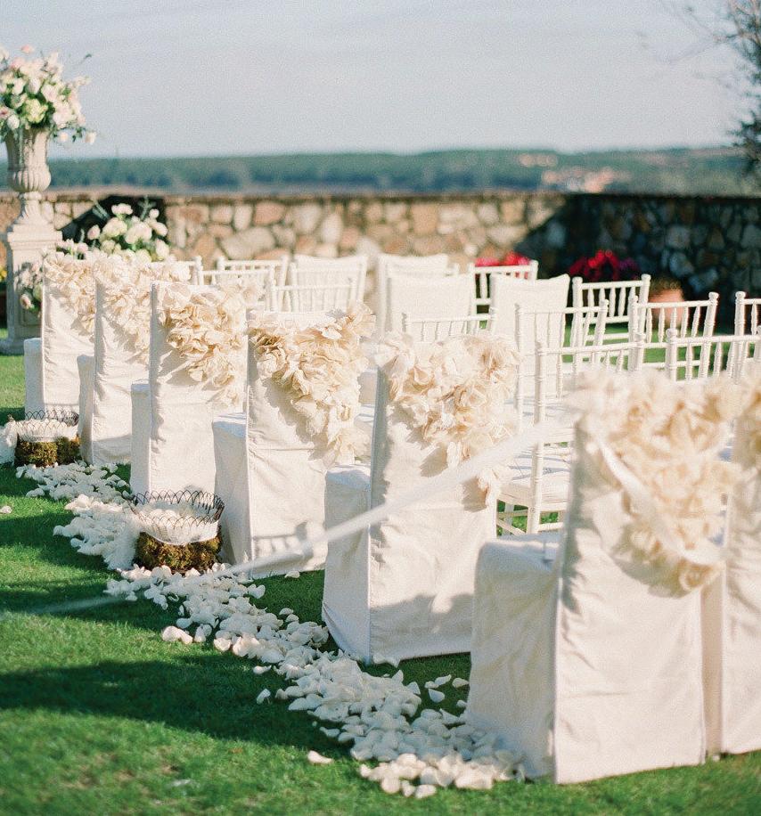 Outdoor Wedding Ceremony Orlando: Great Wedding Ceremony Ideas