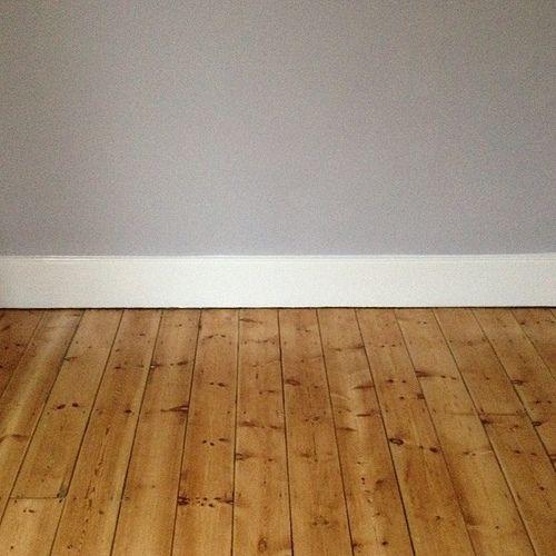 Bamboo Flooring Living Room Wide Plank