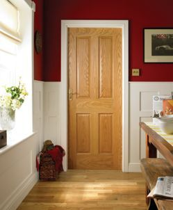 Wickes cobham internal 4 panel oak veneer door 1981 x 610mm wickes cobham internal 4 panel oak veneer door 1981 x 610mm planetlyrics Gallery