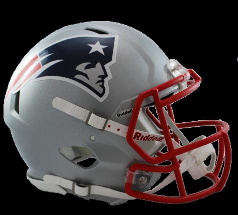 New England Patriots Authentic Speed Helmet New England Patriots Helmet Football Helmets Nfl New England Patriots