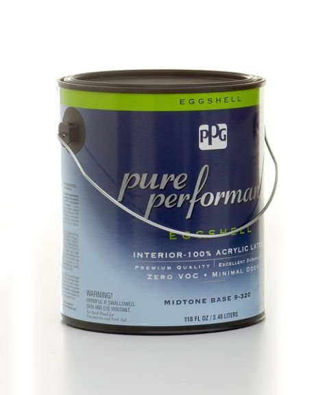 High Quality Paint That Performs