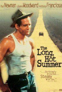 The Long Hot Summer.