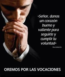 vocacional sacerdotal - Google Search