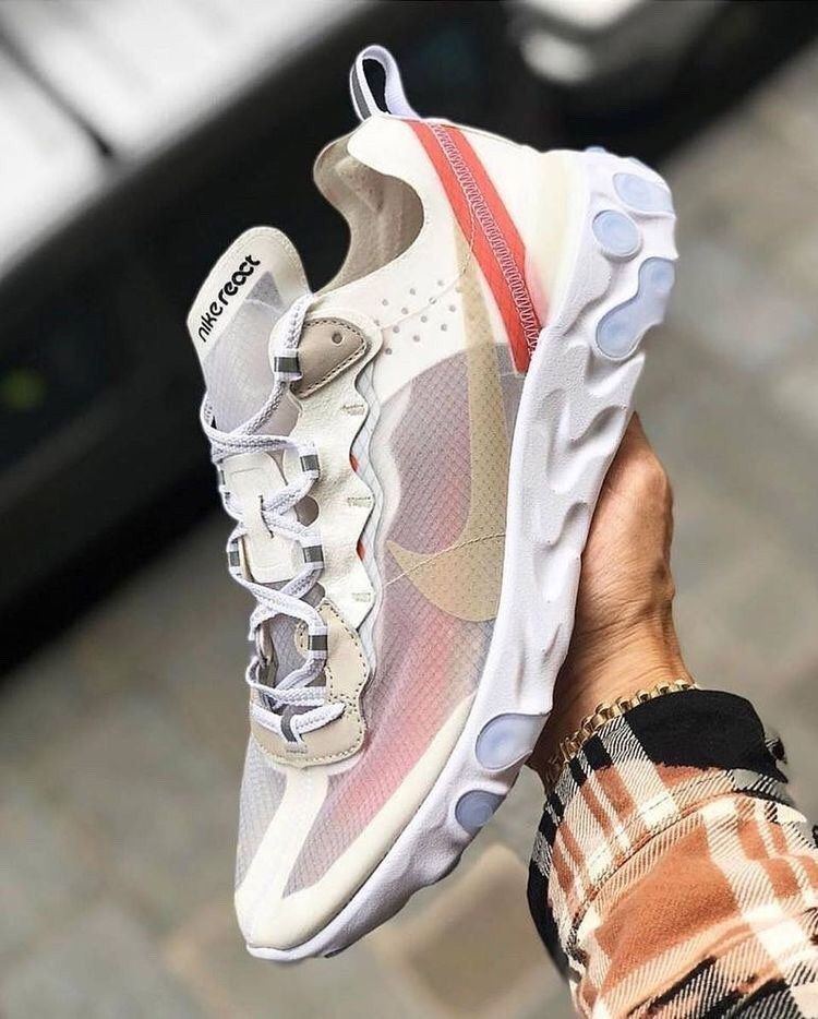 watch b92e4 fd982 LARGE Looks  14 Dope Sneaker Styles for 2019 · LARGE Clothing Company   Sneakers