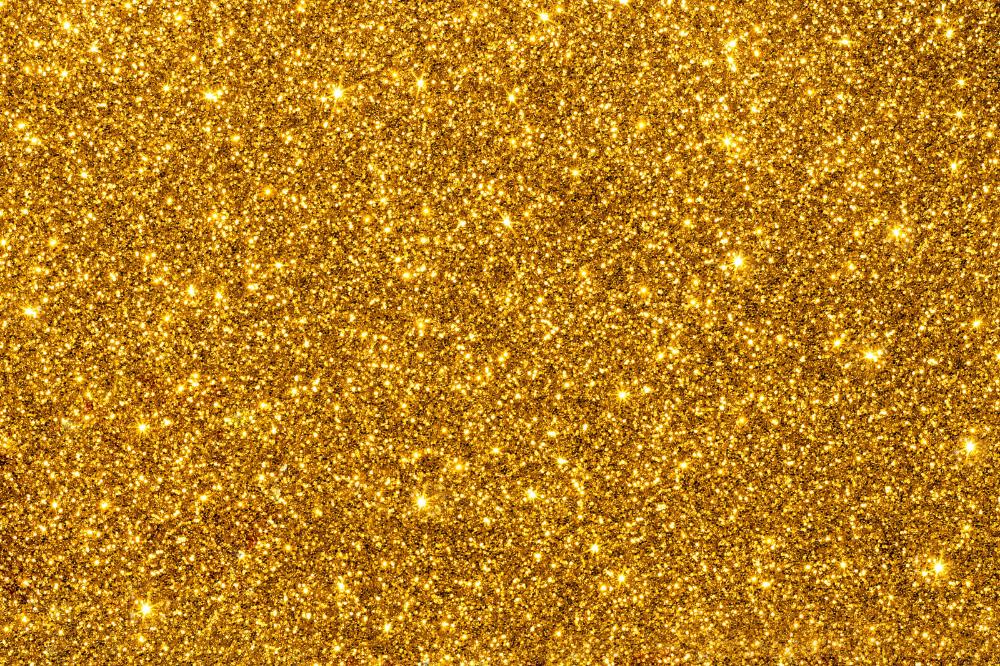 Forscher erzeugen '2D'-Gold, das millionenfach dünner als ein Fingernagel ist