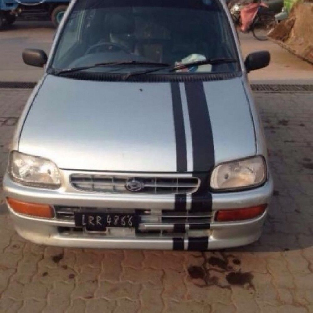 2003 Daihatsu Cuore Cx For Sale In Lahore Lahore Buy Sell