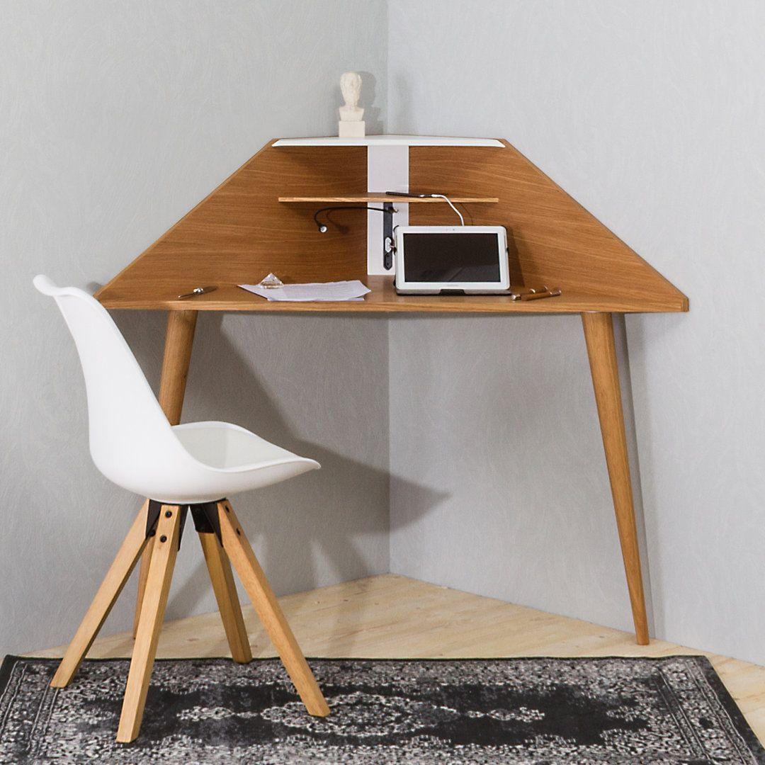 Latest Corner Desk Dresser Combo Only On Interioropedia Com Corner Desk Diy Corner Desk Space Saving Desk