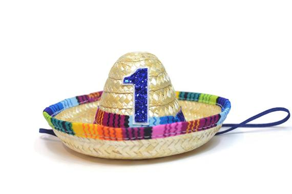 Mini Sombrero  d2a7de46fd7c