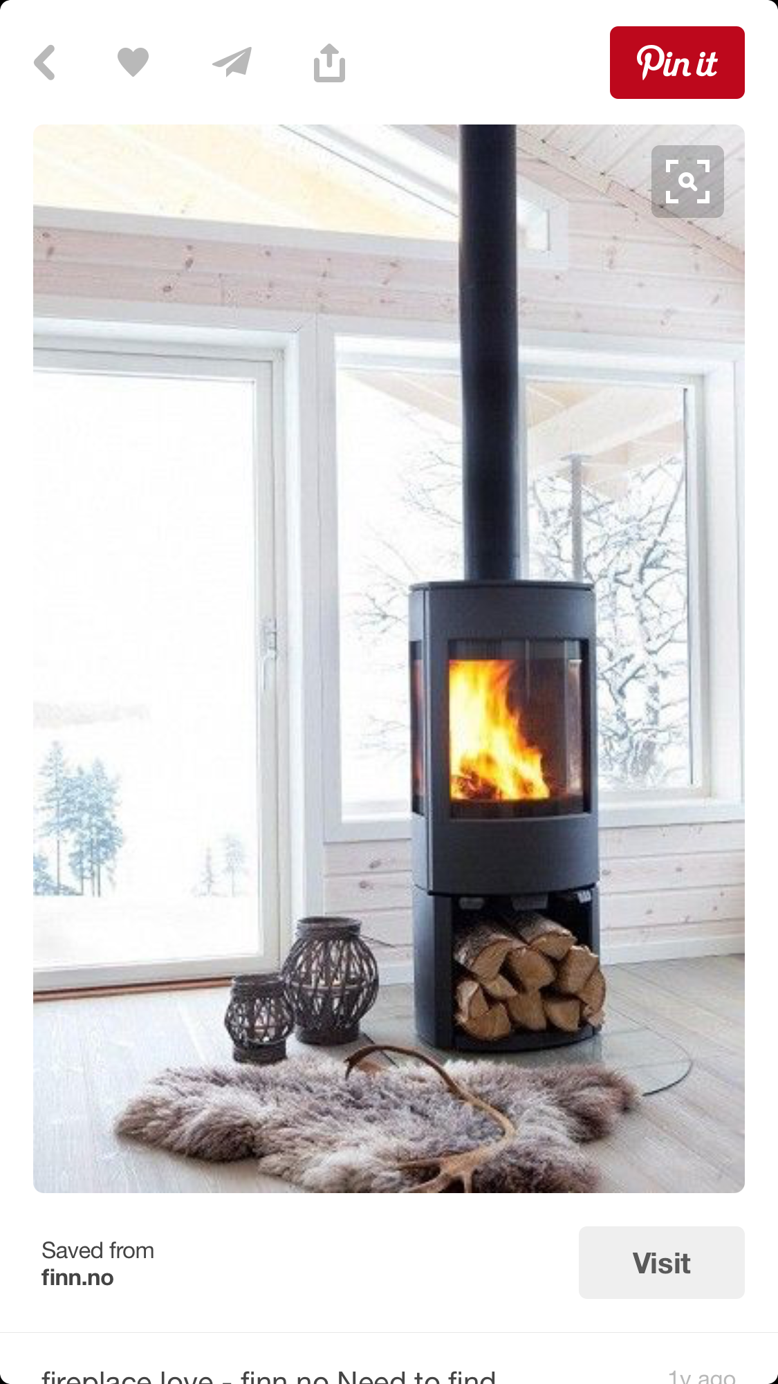 Pin by a red dress day on renovations ideas pinterest stove