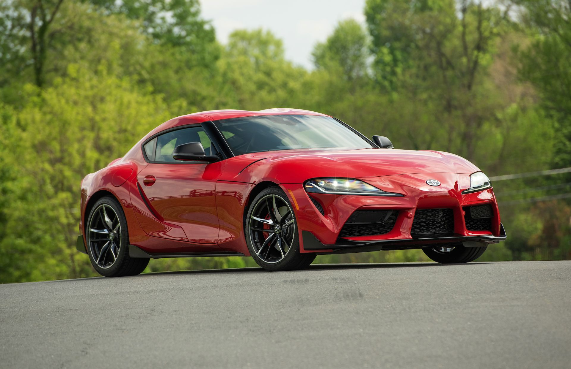 2020 Toyota Supra Is Pretty Much Everything The Fans Were Hoping It Was Worth The Long Wait Toyota Supra Bmw Toyota