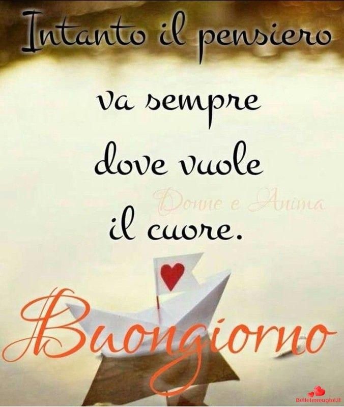 Frasi Per Buongiorno 3130596 Buongiorno Amore Buongiorno