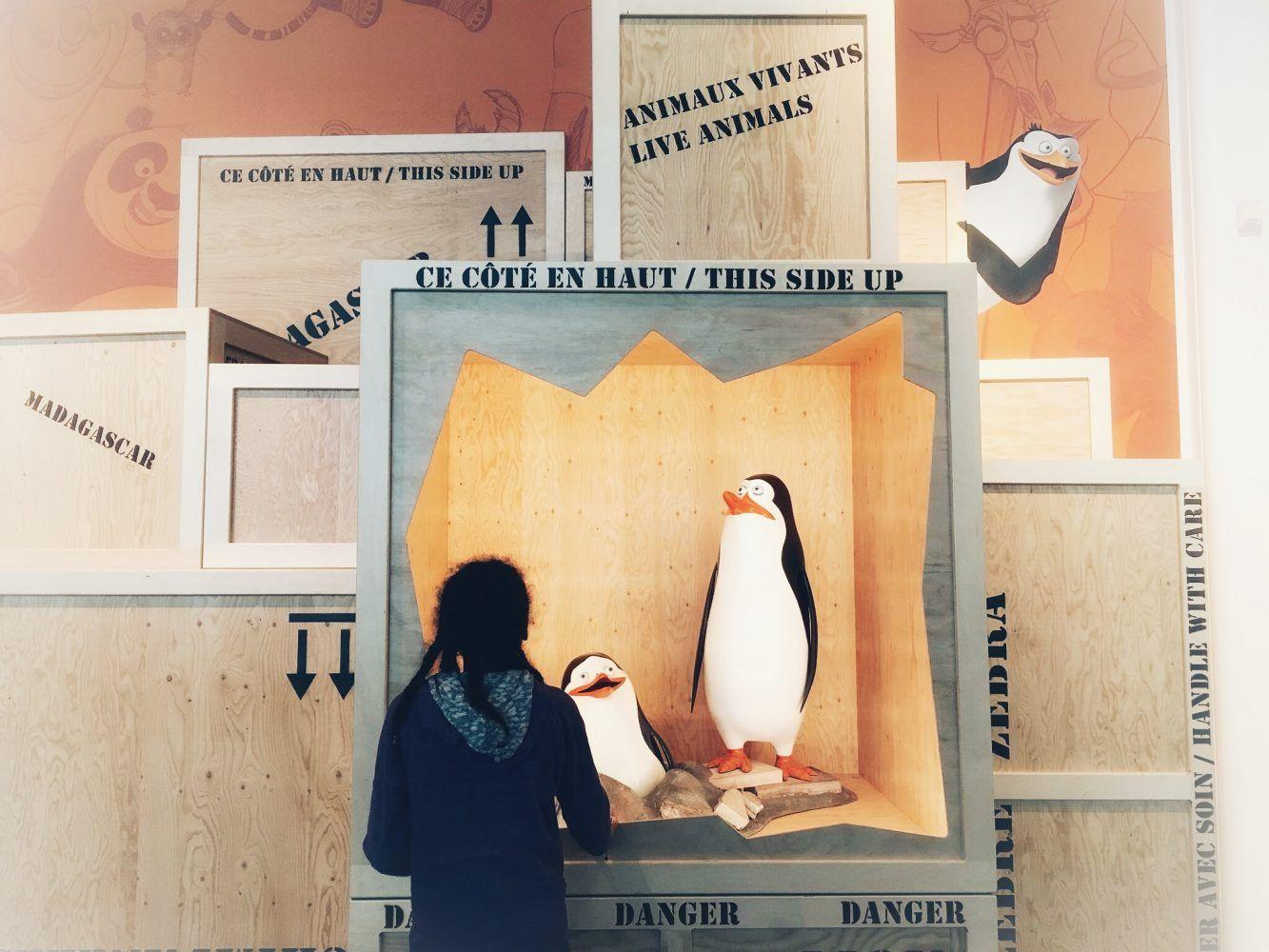 Dreamworks Animation L Exposition Est Presentee Au Musee Canadien De L Histoire De Gatineau En Outaouais Jusqu Au 8 Avril 201 Live Animals Painting Animals