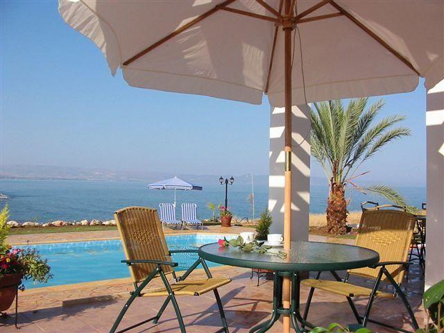 Villa Pelago - Villa Cyprus, geen massa toerisme. - Ilios Reizen