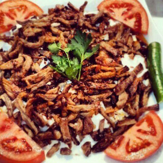 Konya Tirit Kebabı Tarifi - http://1tarif.net/konya-tirit-kebabi-tarifi.html