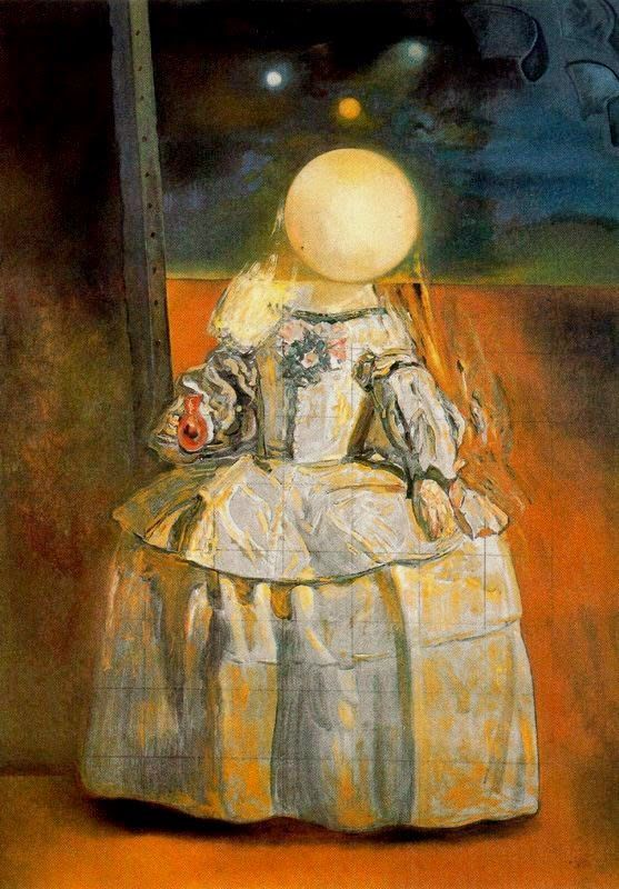 Pintores famosos dal para ni os puzzles cuadros para colorear v deos cuentos fotos y - Laminas infantiles para cuadros ...
