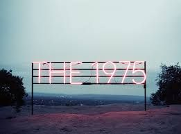 The 1975 Neon Sign Magnificent Image Result For 1975 Neon  Neon Lights  Pinterest  Neon Decorating Design