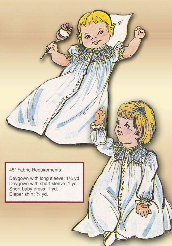 Childrens Corner Pattern Missy Baby Girl by FloradoraPresents