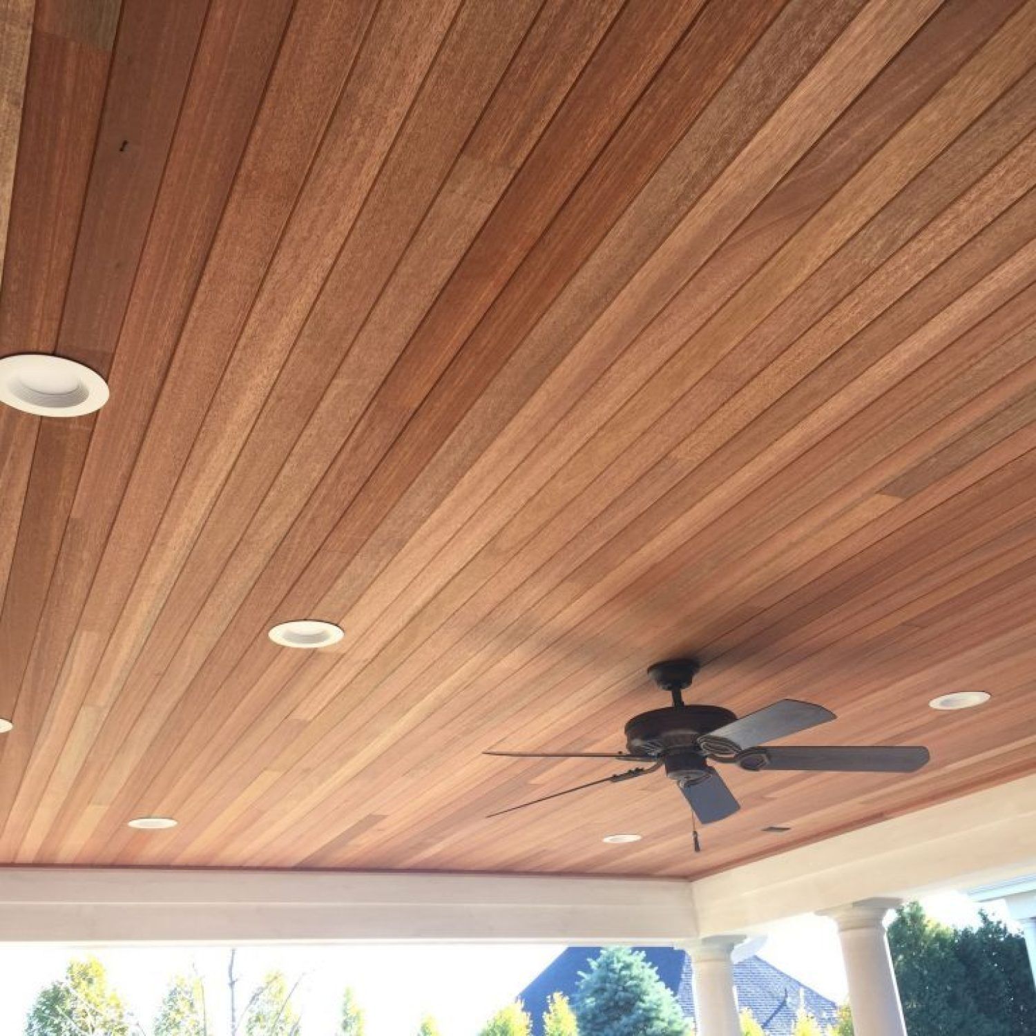 33 Wood Ceiling Diy Cheap Explained Bdarop Tongue And Groove