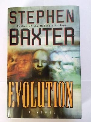 evolution baxter stephen