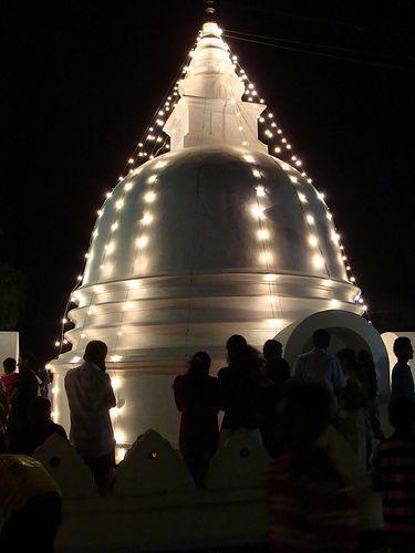 Unawatuna festival, Unawatuna, Sri Lanka (www.secretlanka.com)