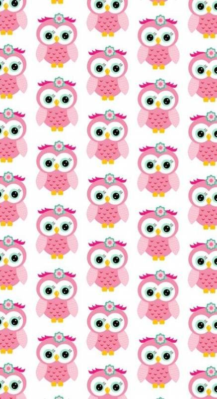 68+ Ideas wall paper cute owl wallpapers