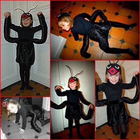 petite fourmi d guisements enfants pinterest fourmis d guisements et deguisement enfant. Black Bedroom Furniture Sets. Home Design Ideas
