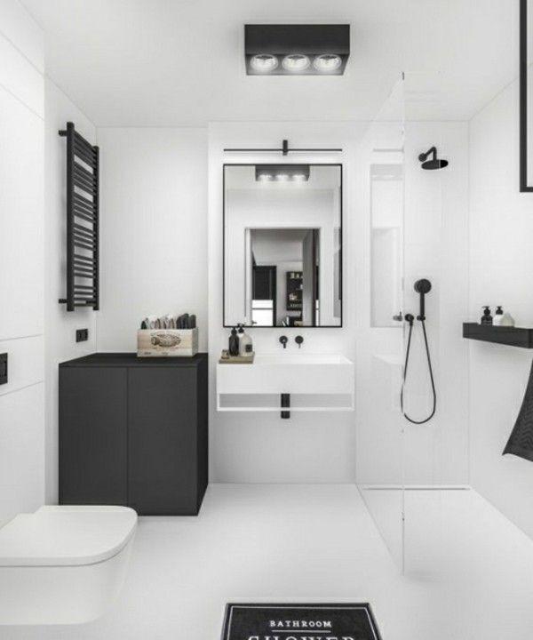 Schön Auffällige Möbel Badezimmer Einrichtung