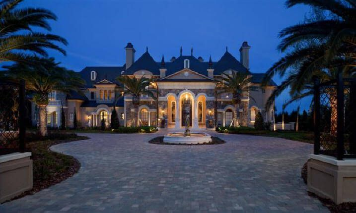 Architect for ultra custom luxury homes and plan designs for