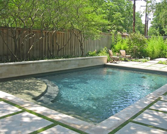 Pool Remodel Dallas Decor Eclectic Pool Design Pictures Remodel Decor And Ideas  Page 9 .