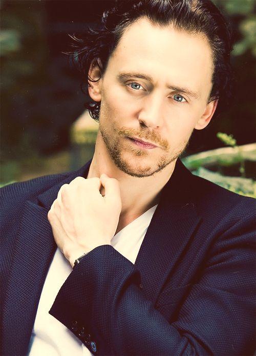 Tom Hiddleston, el más loki de todos.