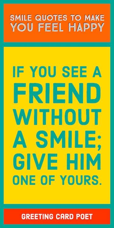 Smile Quotes Memes And Smiling Sayings To Keep You Happy Captions