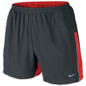 Nike Mens 5 Extensible Tejida Pantalones Cortos precio de descuento oferta mejor lugar profesional de descuento mejores precios baratos HIg63cu