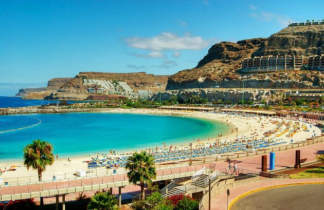 12 Best Places To Visit In The Canary Islands Planetware Cool Places To Visit Winter Sun Destinations Grand Canaria