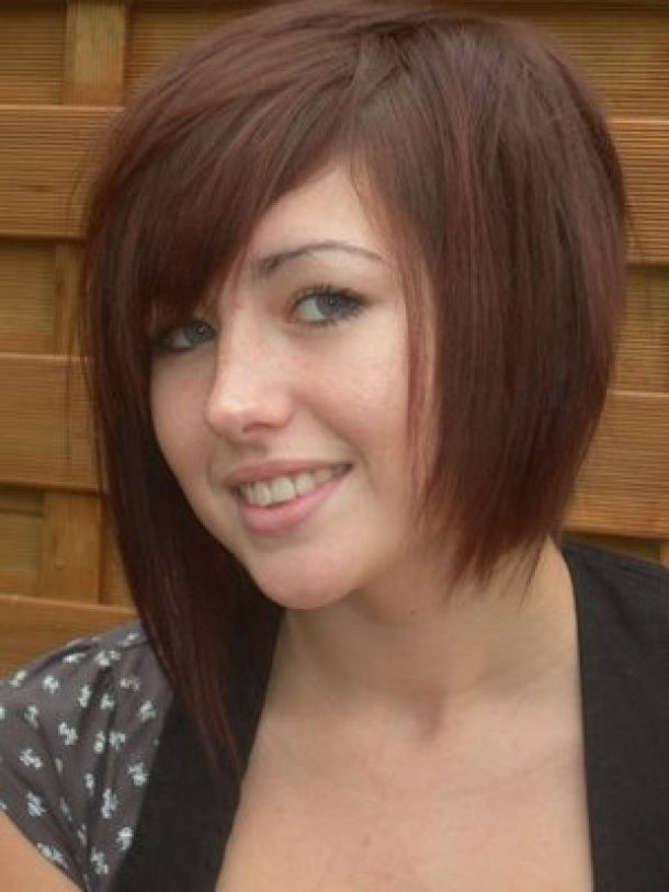 Emo Hairstyles | Emo Hairstyles For Short Hair Girls - Free Download ...