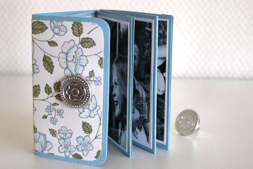 s es mini mit anleitung zumd drucken von passenden dm fotos mini albums album mini. Black Bedroom Furniture Sets. Home Design Ideas