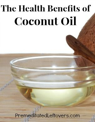 The Health Benefits and Uses of Coconut Oil