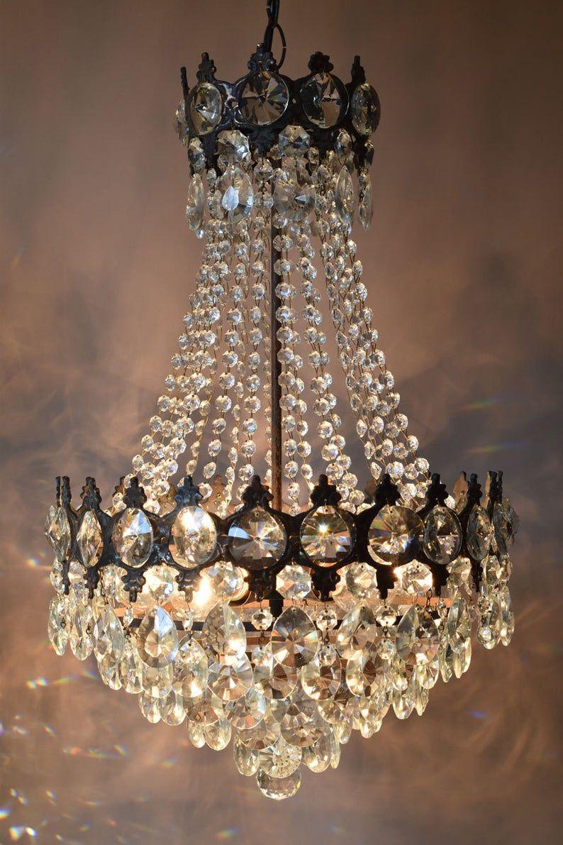 Shop Style Selections 3 Light Antique Bronze Chandelier At Lowes Com Antique Bronze Chandelier Crystal Chandelier Chandelier For Sale