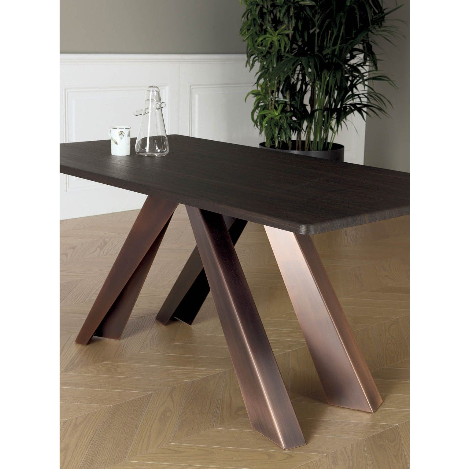 Tavoli Da Pranzo Flexform  Pictures