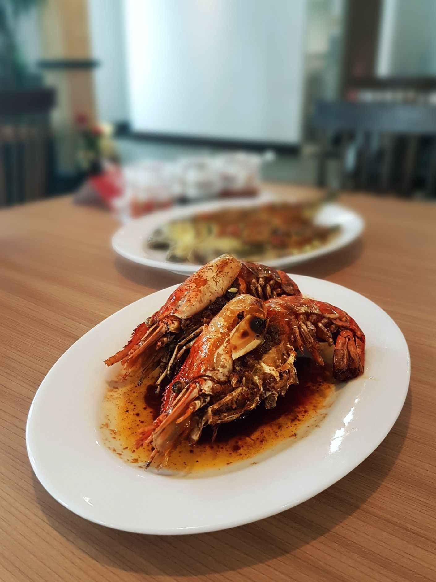 Pin Di Culinary Experience